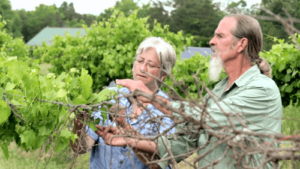 Resilient Agriculture in Vermont This Week