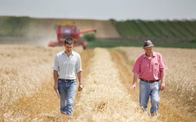 State Departments of Agriculture Call for Climate Resilience
